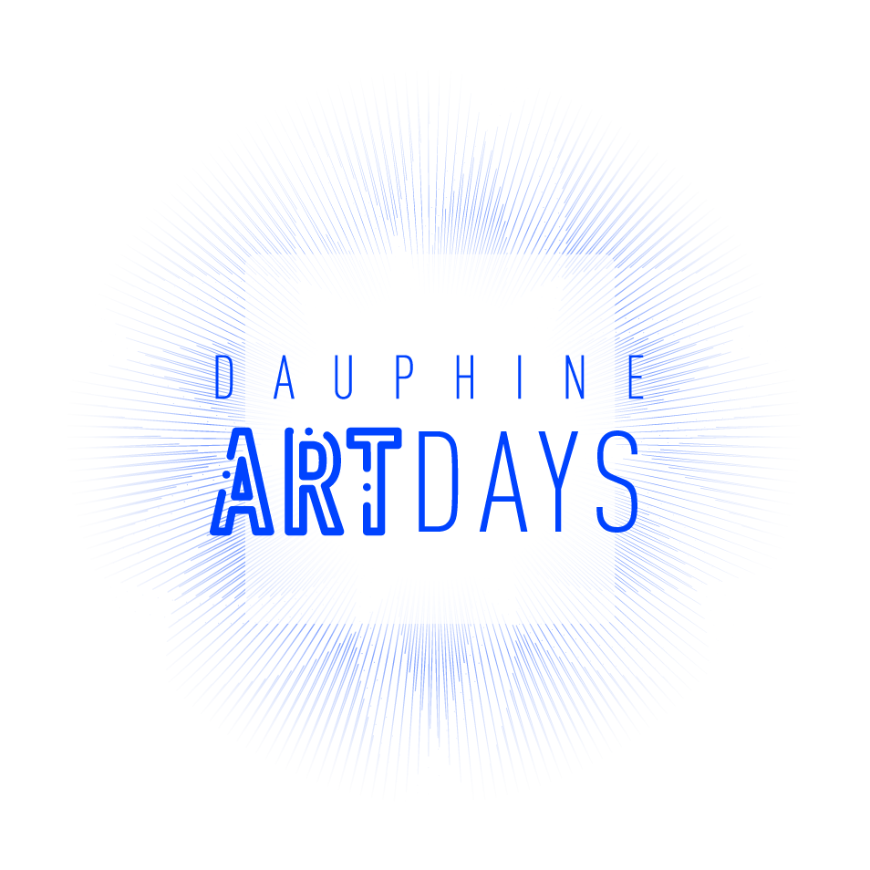 Dauphine Art Days