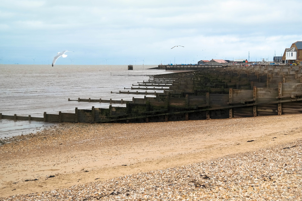 Whitstable seaside photo diary