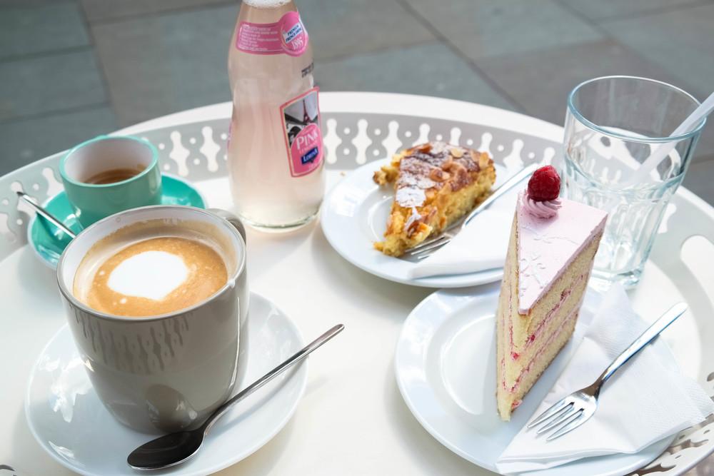 Peggy Porschen Cakes bakery