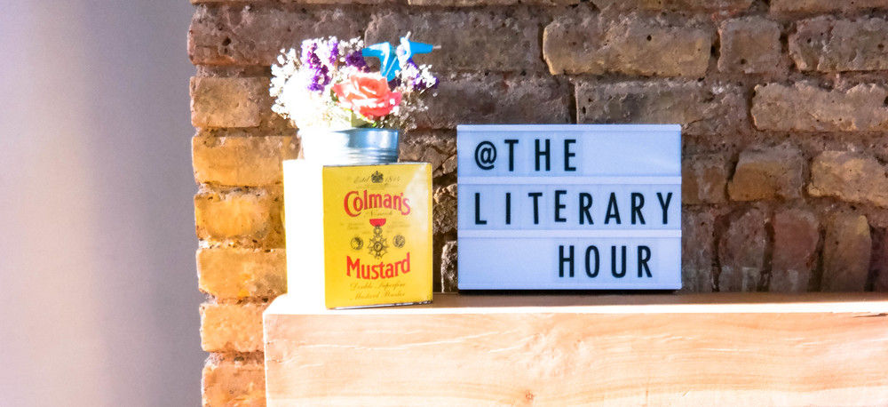 The Literary Hour presents Beatrix Potter supper club