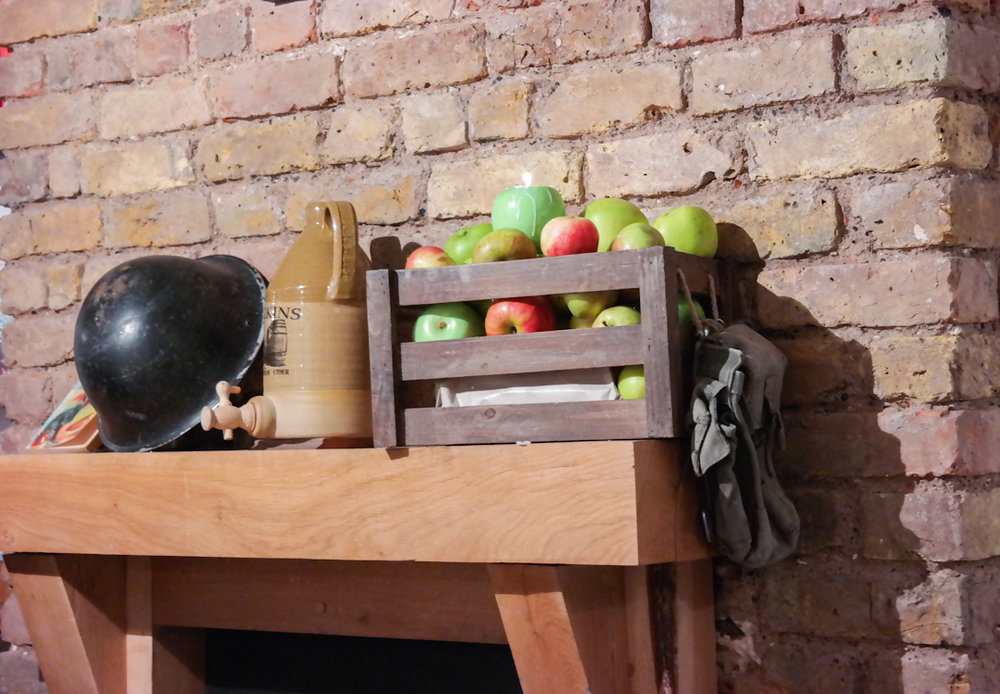 The Literary Hour presents Cider With Rosie