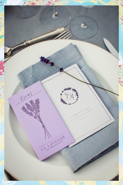 Wedding,  Provence