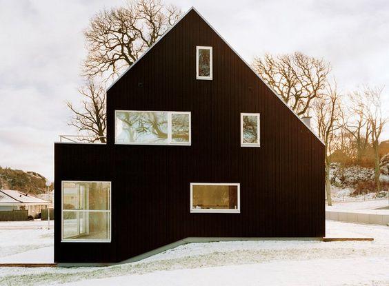 Scandinavian Dwelling
