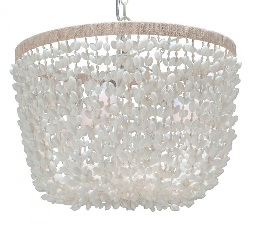 Save - If you're not looking to drop a couple g's on the Ro Sham Beaux light, their are plenty of other places to find a similar light a more budget friendly cost.    This is one of our favorites from Kouboo.Find this item here for $395.