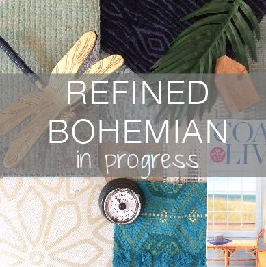 Refined Bohemian