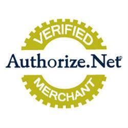 Authorize.net verification symbol