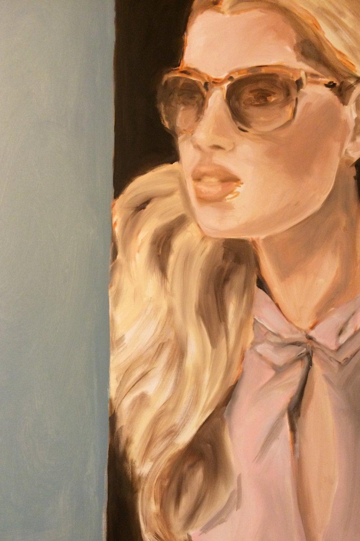 Sunglasses:  Tiffany