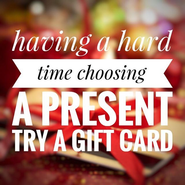 Having trouble finding a gift? Why not a gift card! This month only when you purchase a $50 gift card you receive a free scone!! Buy a $75 gift card you will receive a bonus $10 gift card.  Happy Holidays!!! #twoatea #happyholidays #giftideas #teatime #teawithfriends