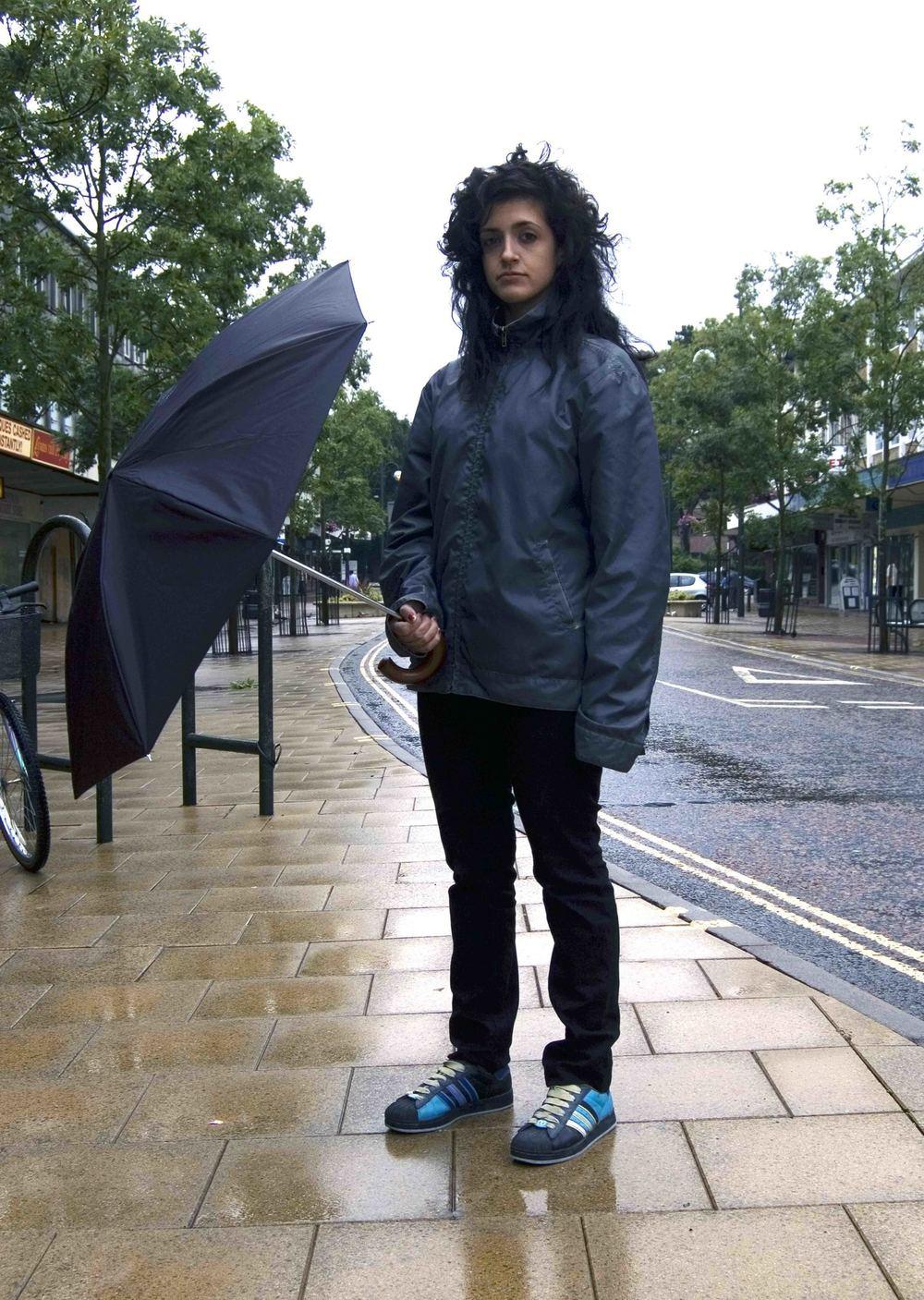 Umbrella Cock
