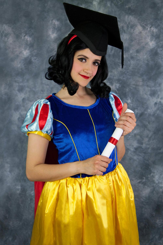 Snow white graduation.jpg