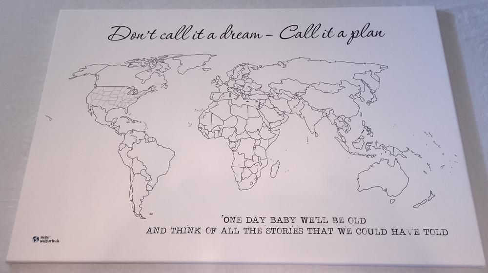 Reisen auf Weltkarte markieren.JPG