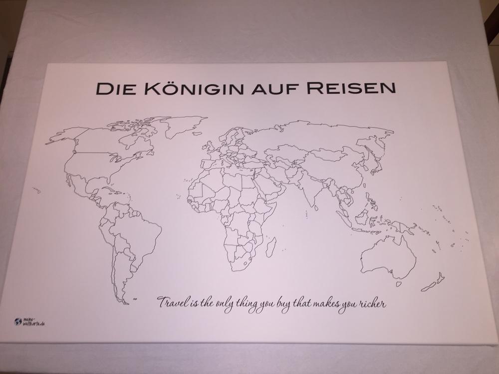 Weltkarte zum markieren wo man schon war.JPG
