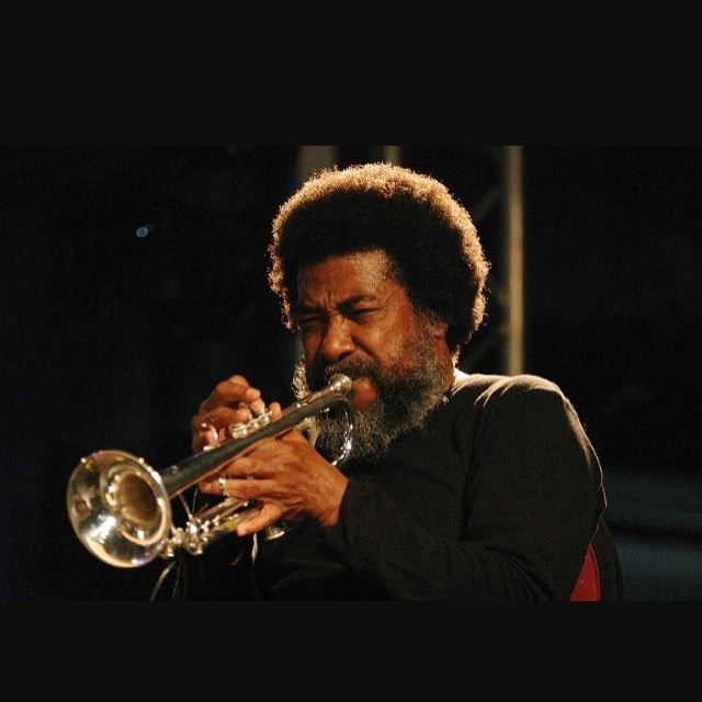 Living Black History/ Ishmael Wadada Leo Smith is an American trumpeter and composer, working primarily in the fields of avant-garde jazz and free improvisation.[1] He was one of three finalists for the 2013 Pulitzer Prize for Music for Ten Freedom Summers, released on May 22, 2012