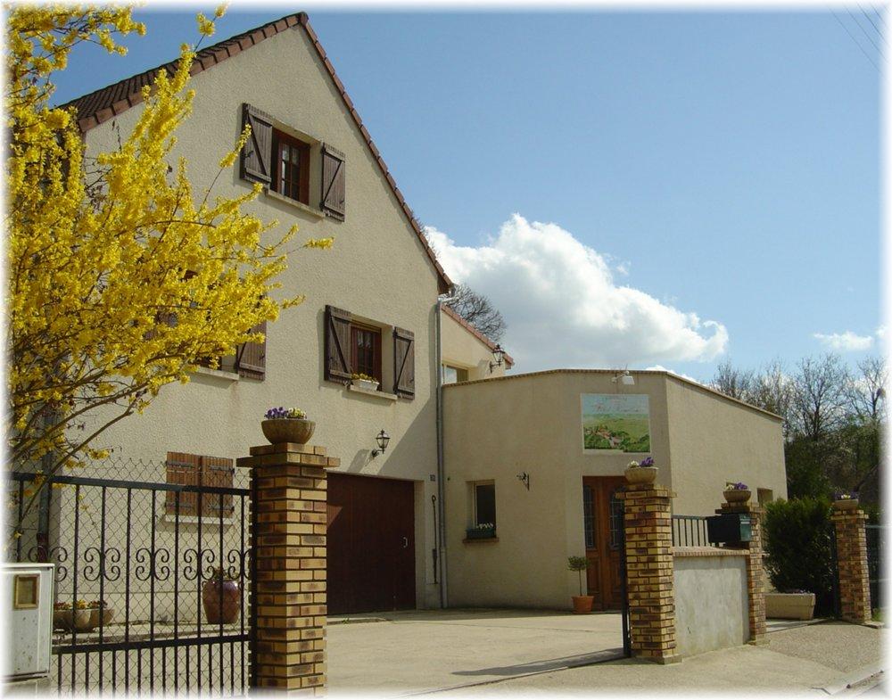 La Maison familiale Follet Ramillon