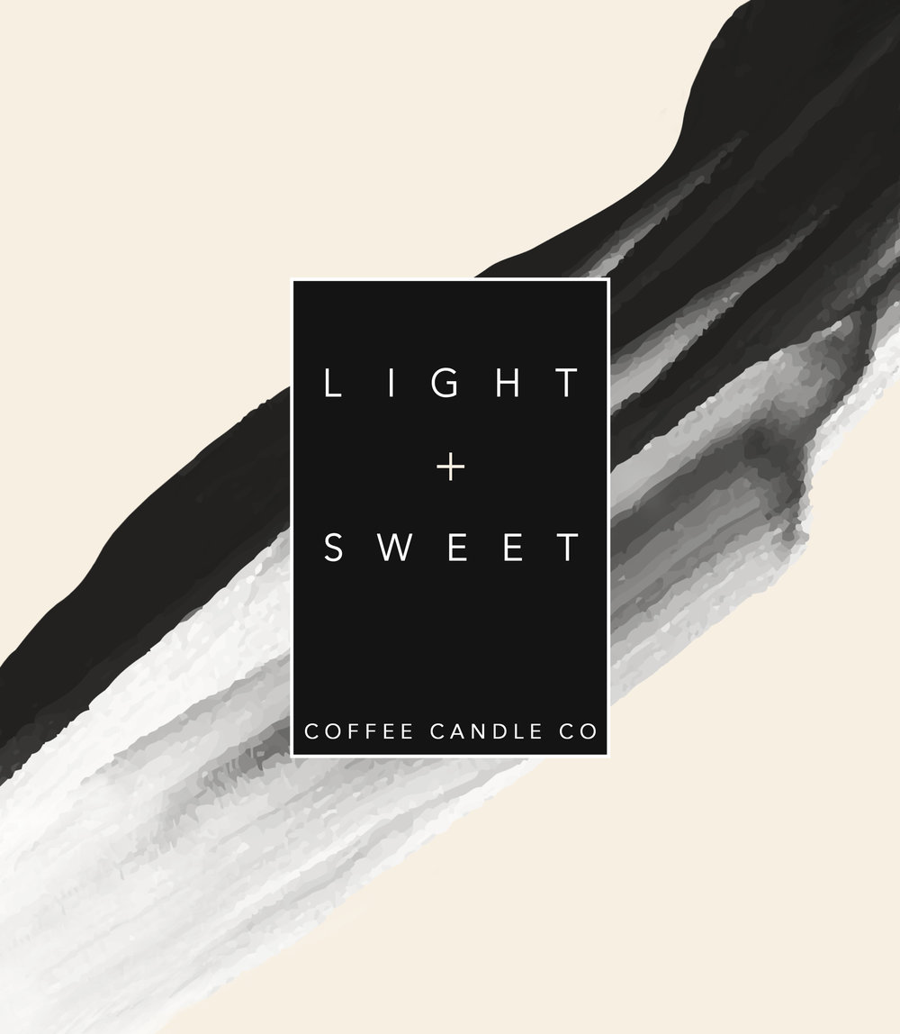 Light + Sweet Logo, Lightest tan.jpg