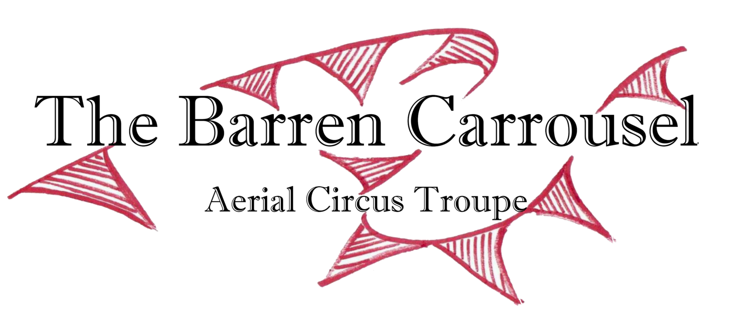 The Barren Carrousel