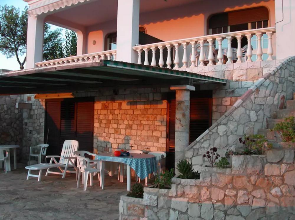 Villa Felloniche studio (40m2)