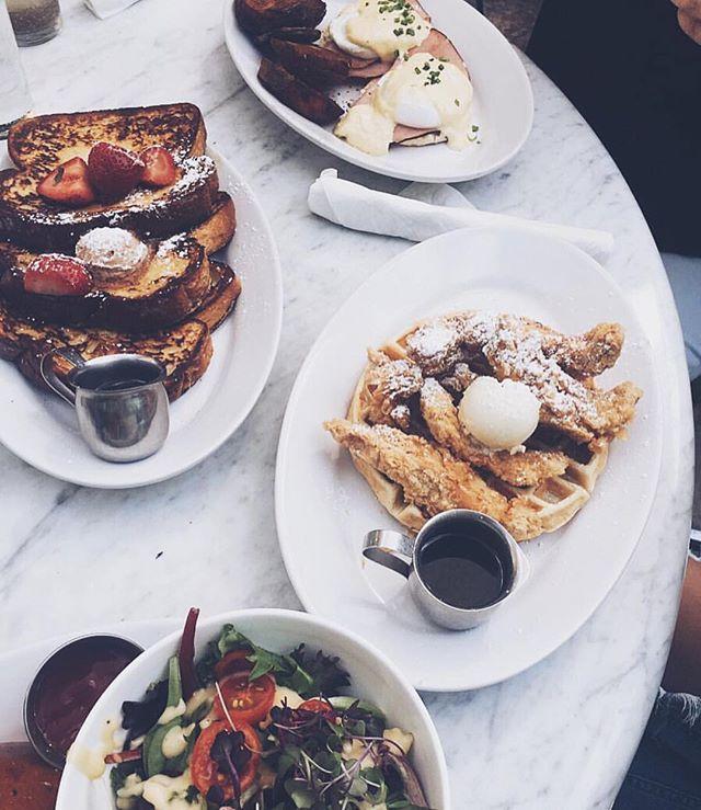Served 8am-10 pm everyday! #brunchfordinnerplease#yesplease#ontheporch