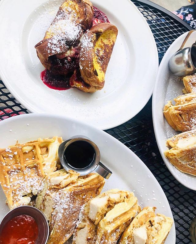 whether it's BRUNCH or LUNCH, we've got the GOOD stuff for you to MUNCH! ✨😍 || rp :: @the.longisland.foodie