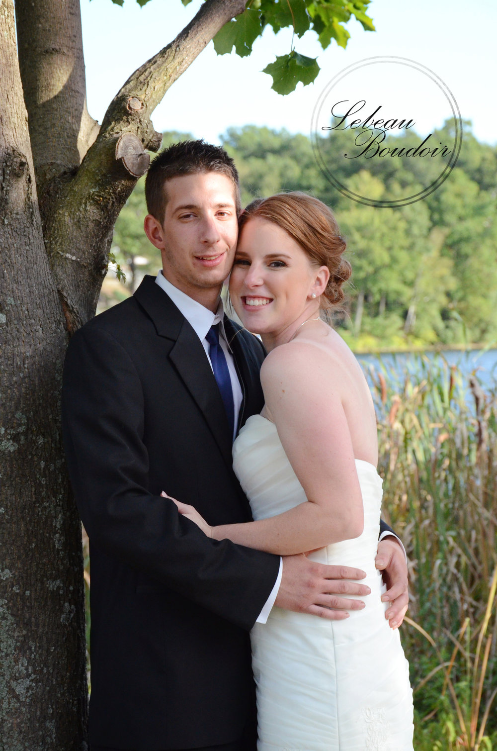lake congamond southwick wedding