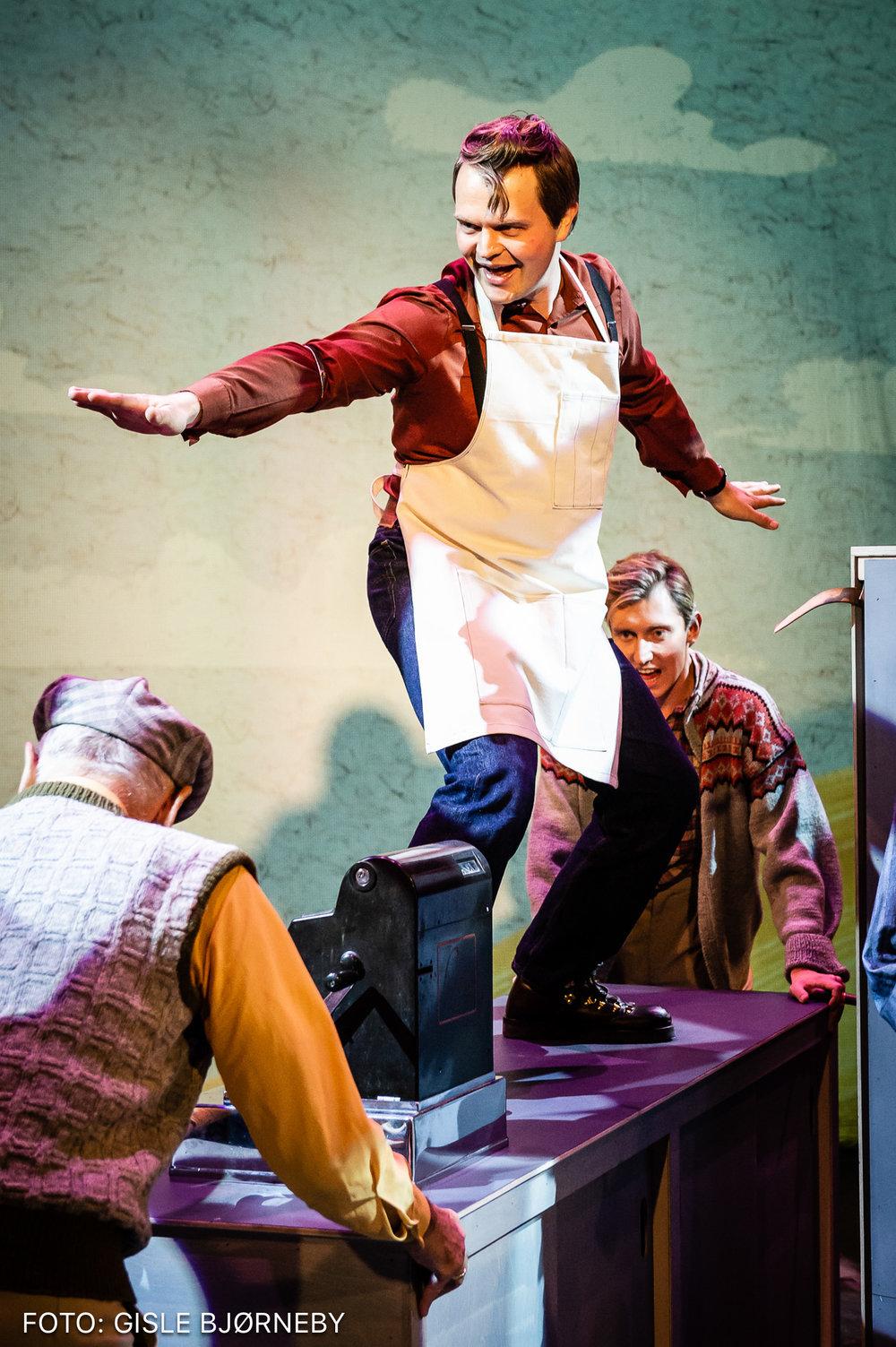 53a0dd9f Theatre — Christine Lohre