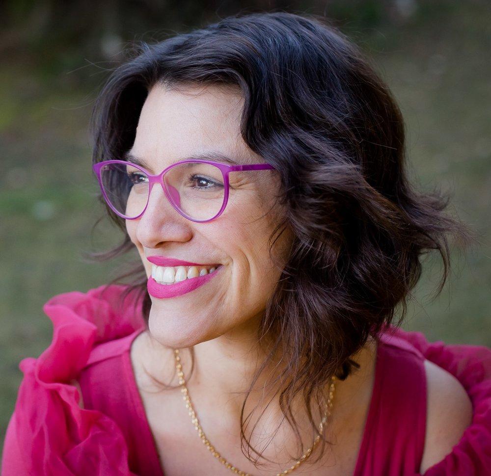 Justine Alves-Jacot de les Fées imparfaites