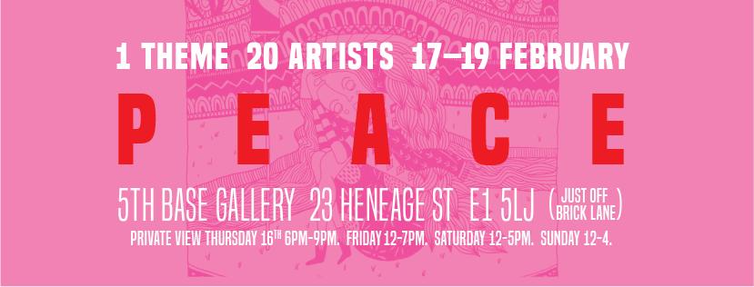 Exhibition Collective Feb 2017 Exhibition
