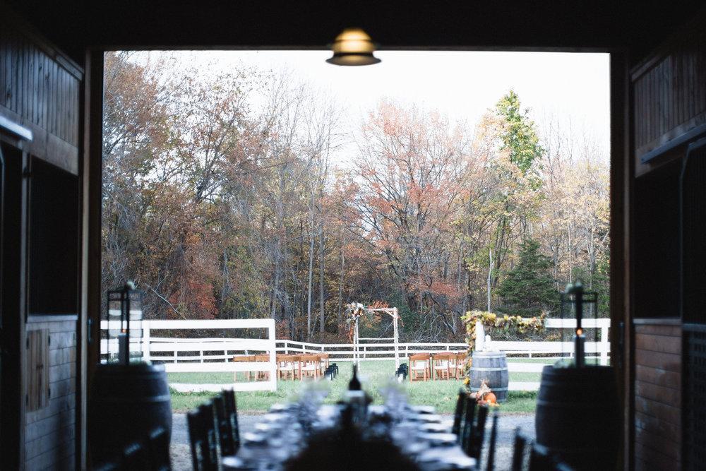 The BARN at Liberty Farms