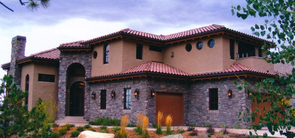 Broadmoor Villa