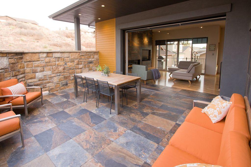 Lga Studios Designed Home In Colorado Springs Earns Leed Platinum