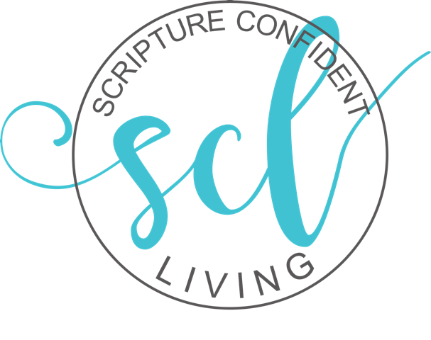 Scripture Confident Living
