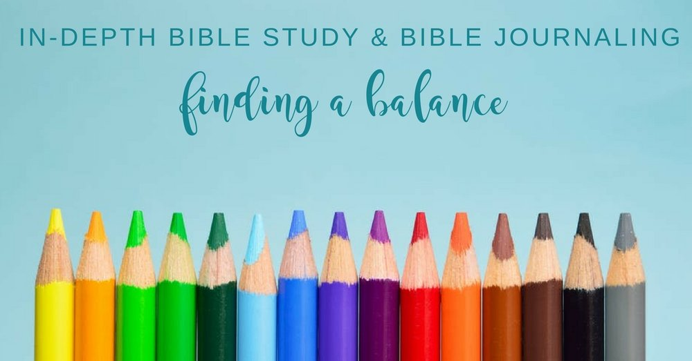 bible-journaling-ideas