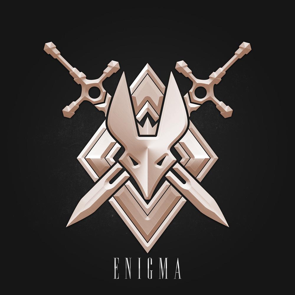 White Fox Militia Emblem
