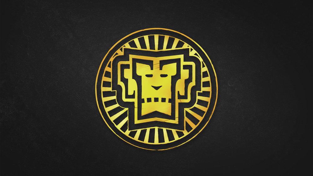 "EPOCH ""Coin"" Logo"