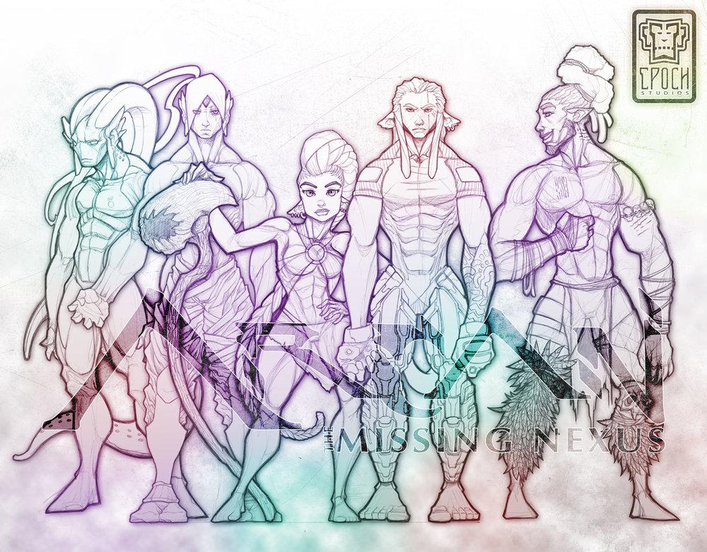 Arcan - Hero Group