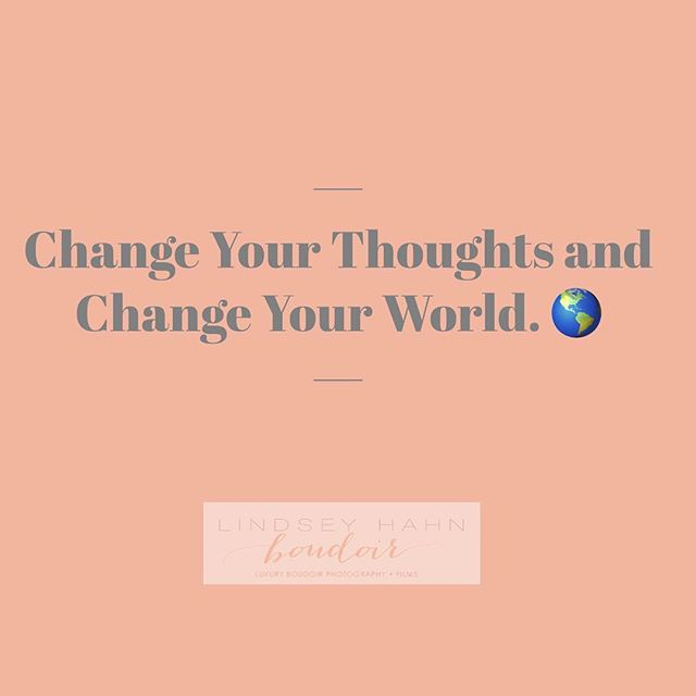 Our thoughts are one of the most powerful things in this world. I always check in with myself and ask: What's my internal dialogue like? What stories am I telling myself about myself? Make them positive. Uplifting. Empowering 💪🏼💪🏼 And remind yourself on the daily you're doing the best you can with the tools you have 💫