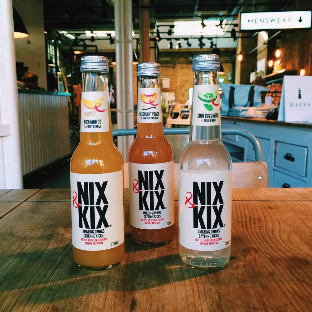 NIX&KIX