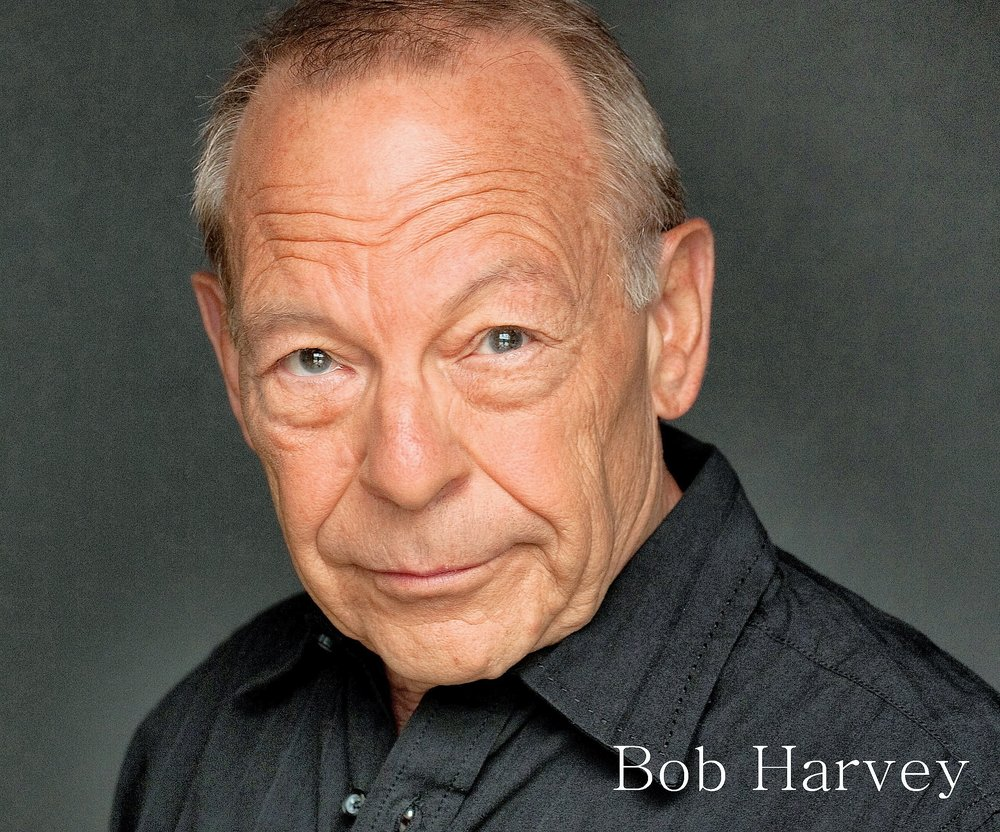 Bob Harvey