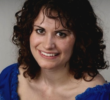 Maggie Wininger as Dorothea