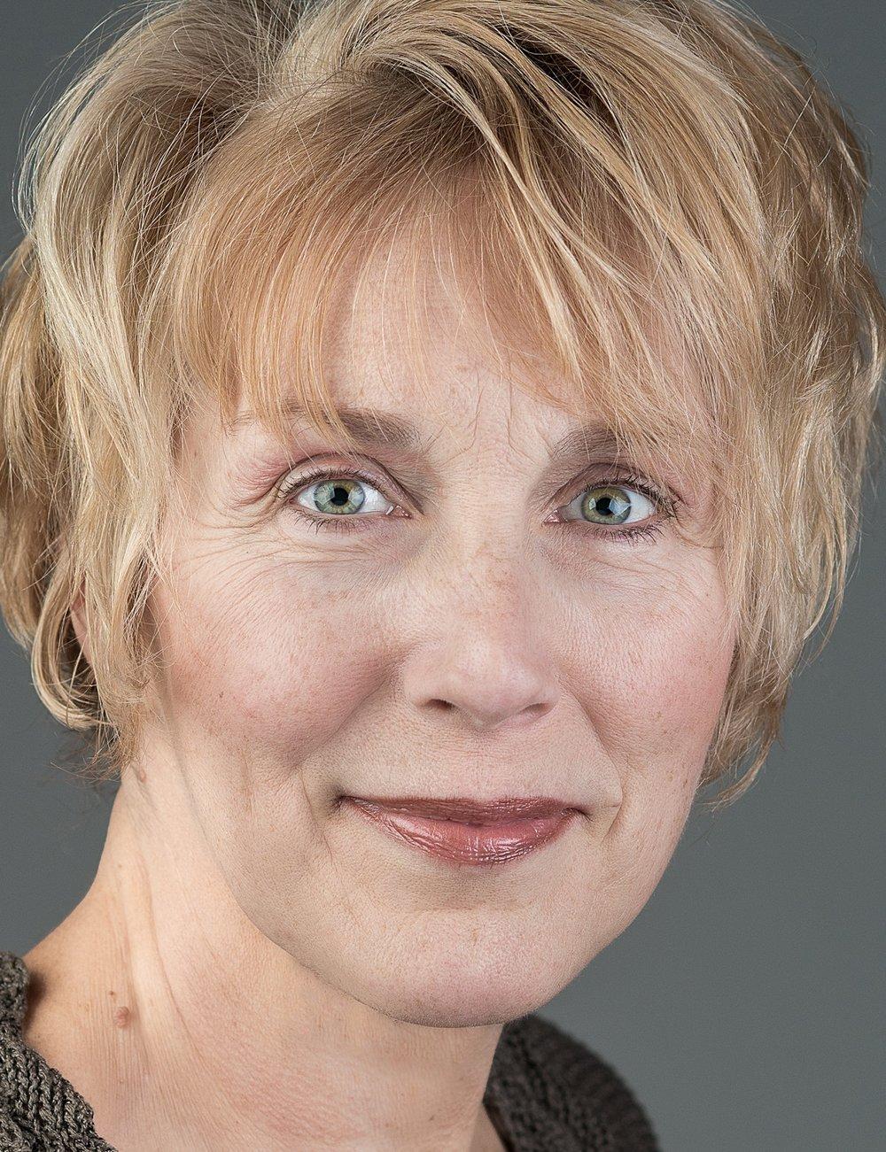 Kari Ely - Director