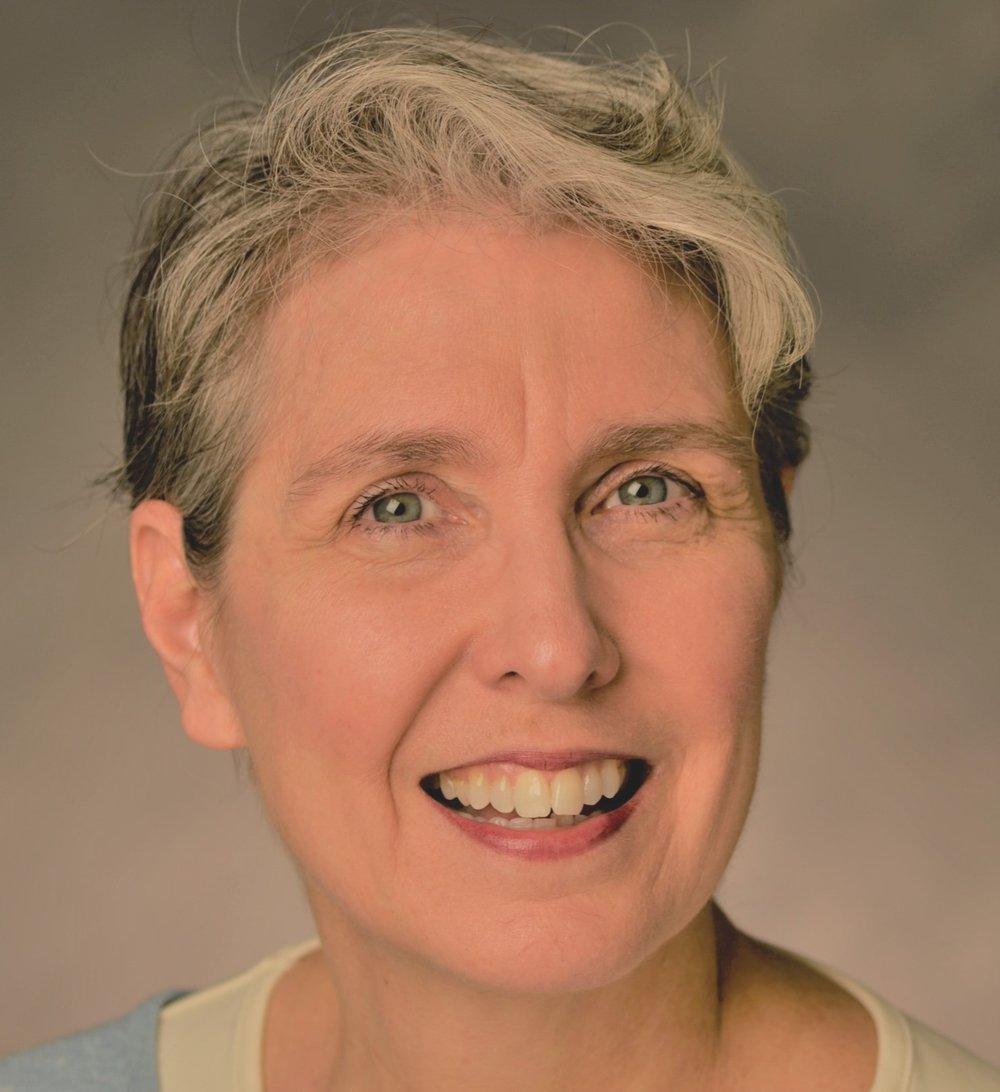 Kathryn Ballard* - Stage Manager