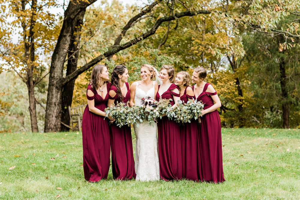 DO: Help out your bridesmaids by searching for affordable dresses if possible! These were $90 on Lulus.