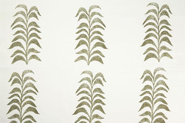 Grande Frond - Olive