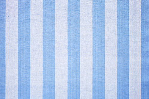 Ceylon Stripe - The Blues