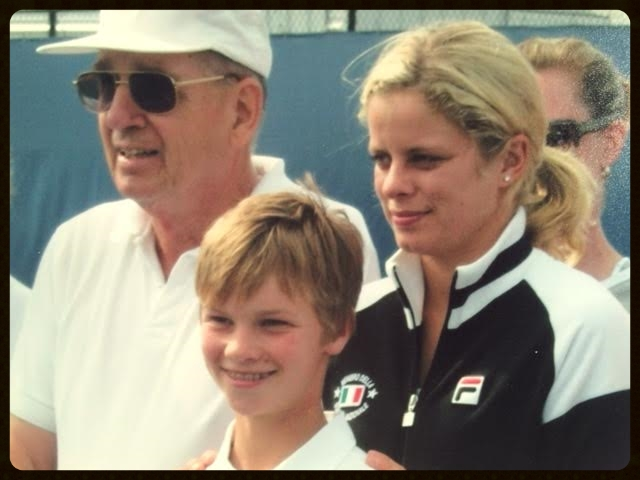 Tennis w Papa and Kim.jpg