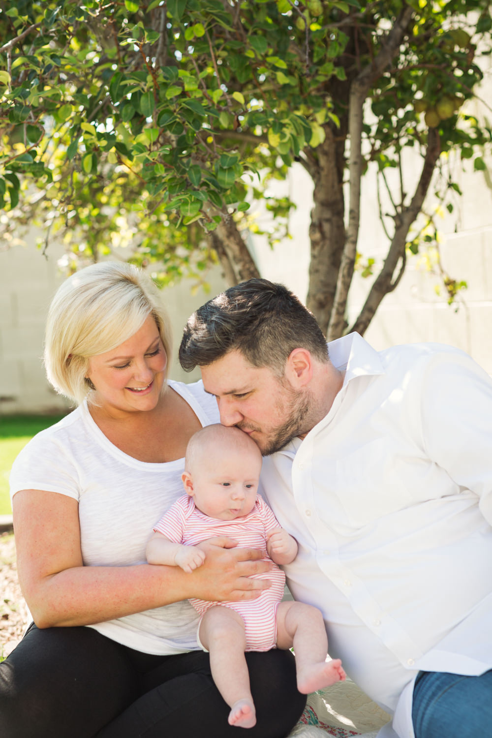 Scottsdale Arizona Newborn Portrait Photography-88