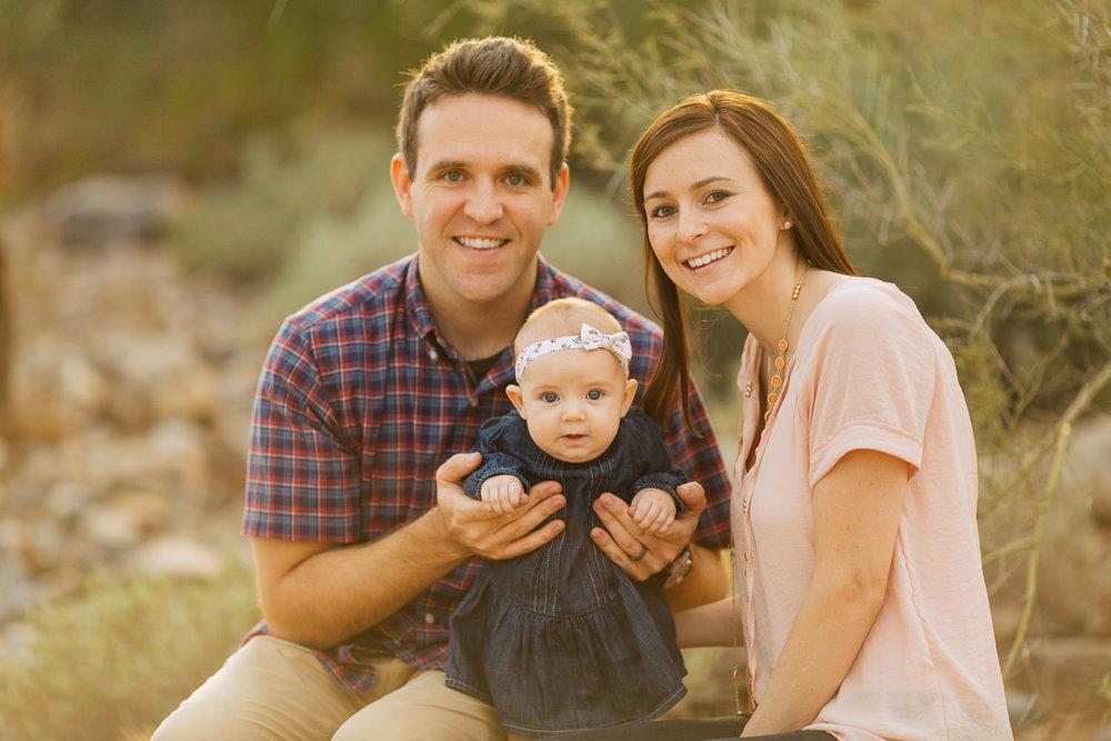 O'Connor Family-100