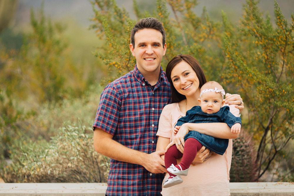 O'Connor Family-22