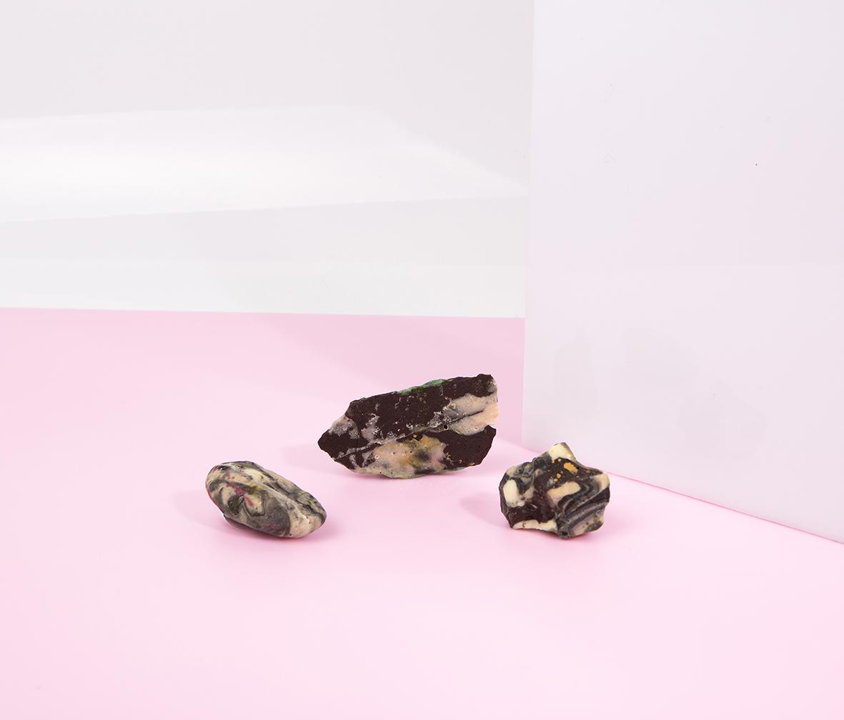 Chocolate Rocks Designed Flavour