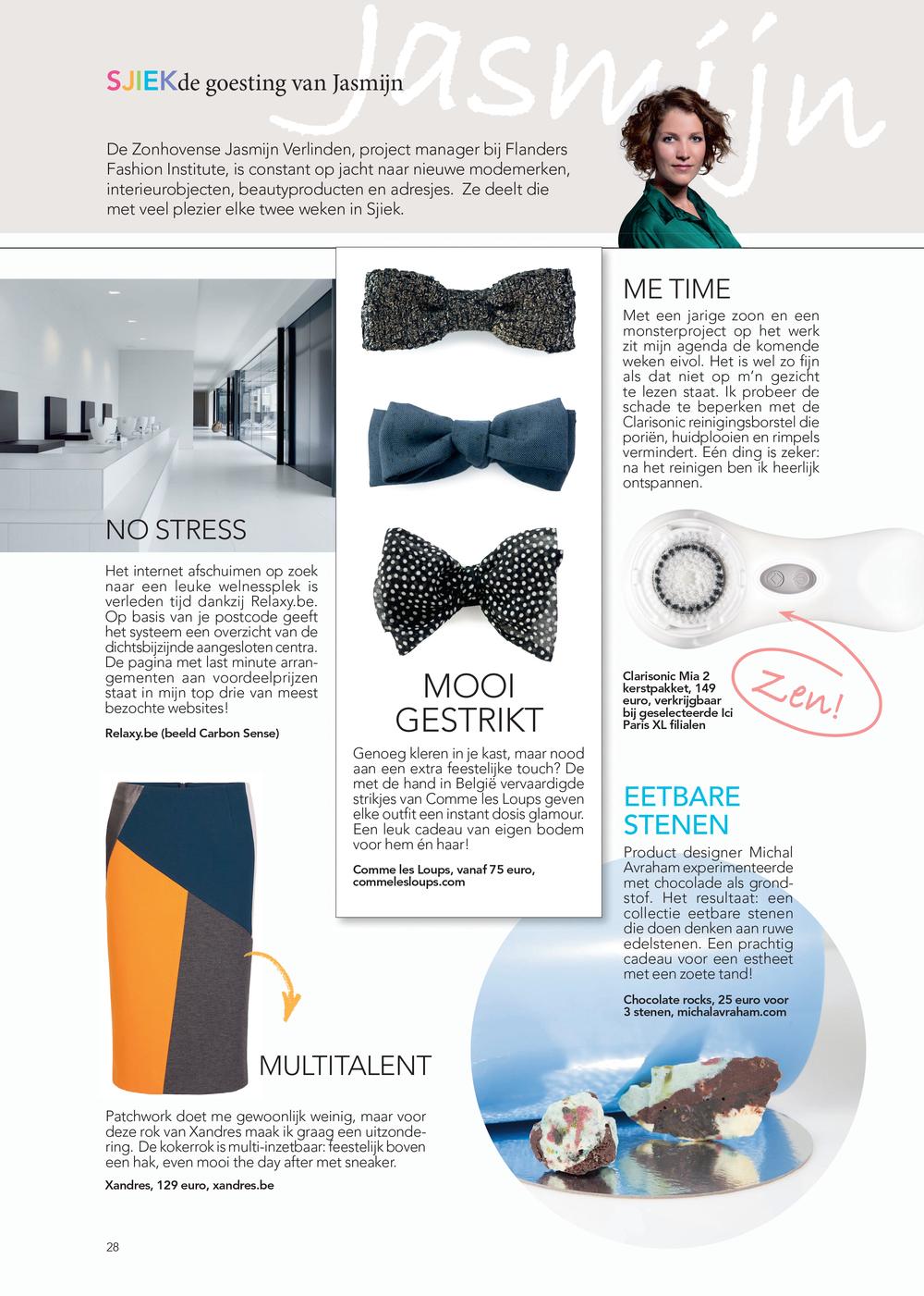 SJIEK magazine (NL)